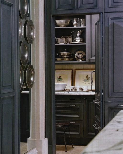 Kitchen Jewelry Part 2: Cabinet Hardware (4/6)