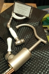 Herbeau Faucet on Sale at Kent Kitchen Works
