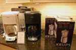 Krups on Sale at Kent Kitchen Works